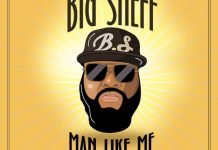 Big Sheff man like me