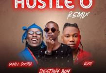 Destiny Boy hustle o remix