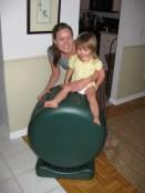 My birthday present in 2008!