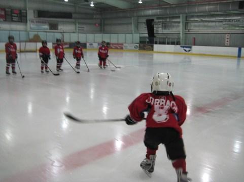 Zaksfirsthockeyteam