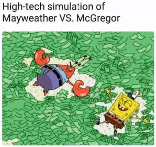 mayweathervsmcgregor_spongebob
