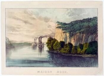maiden-rock