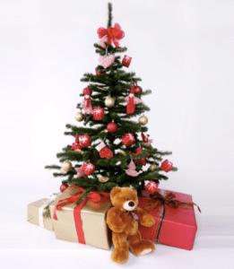 クリスマスツリーの由来って?北欧風おしゃれに飾るならコストコへ!