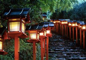 京都旅行 服装
