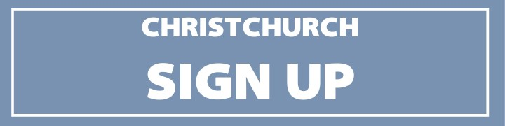 Sign up Christchurch