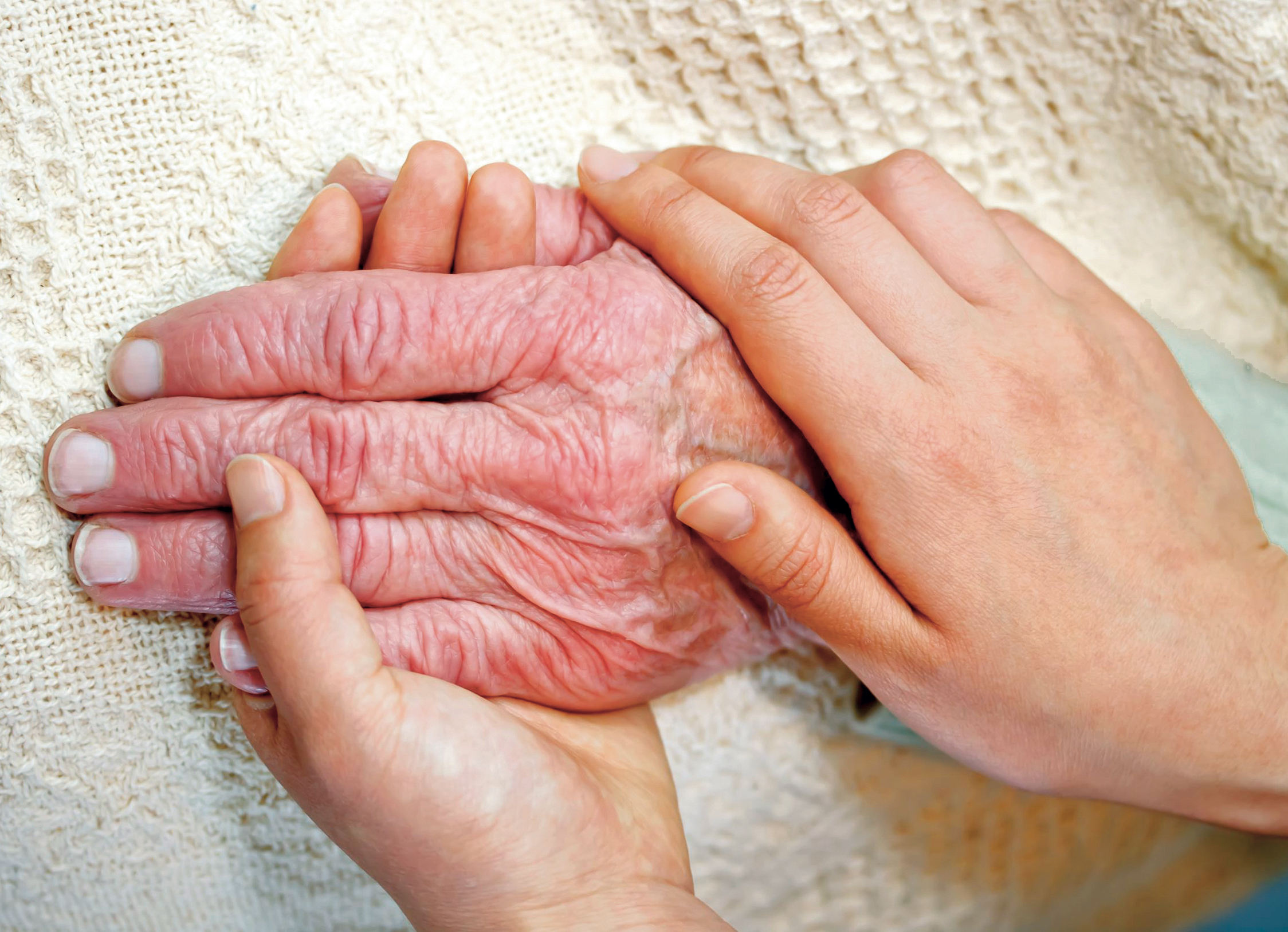 Compassion and care at the end of life