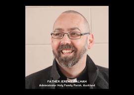 Father Jeremy Palman Slideshow