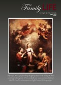Family Life Magazine, August 2018 - a publication of Family Life International NZ