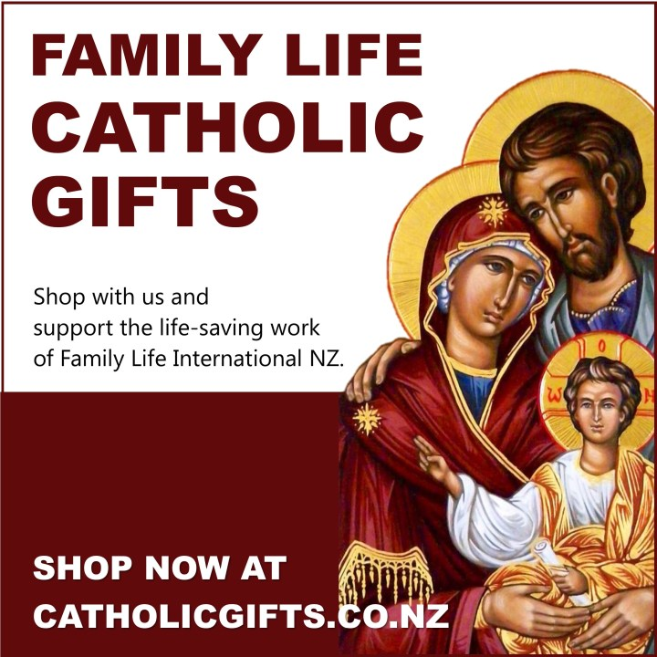 Family Life Catholic Gifts