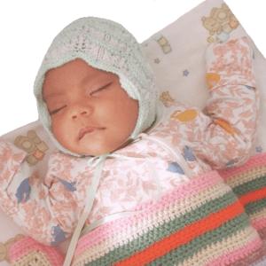 Baby Tina
