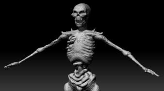 skeletonnocolor