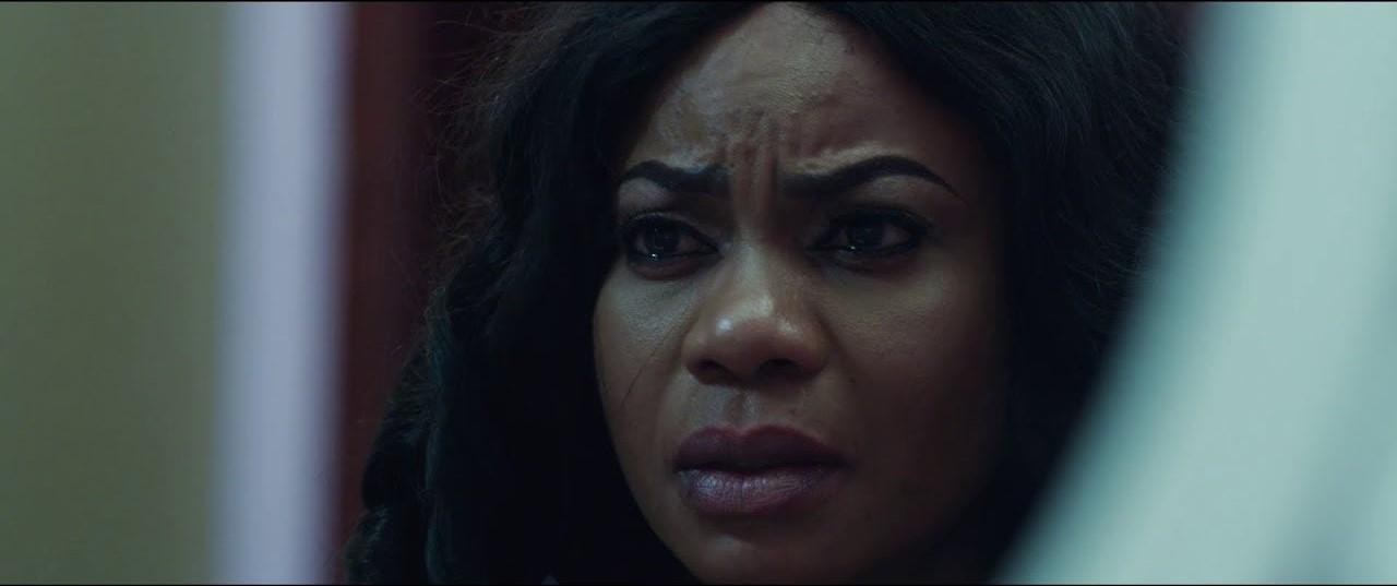 """Oma Nnadi in """"Being Annabel"""""""