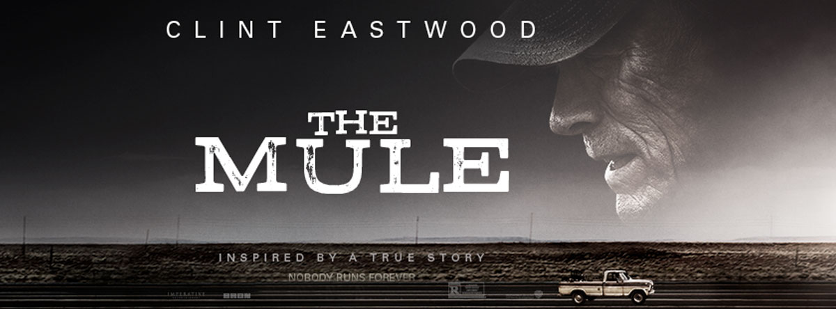 The Mule inspired by a true story