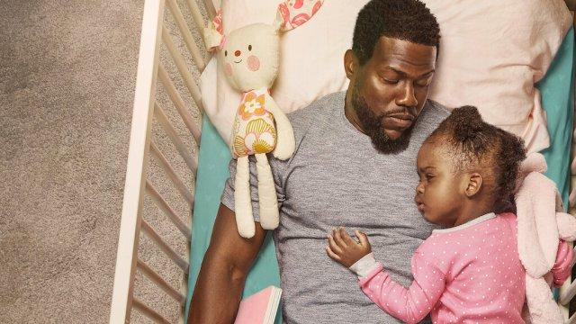 Fatherhood on Netflix