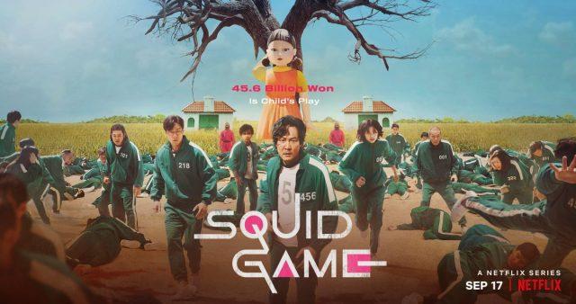Netflix Squid Game