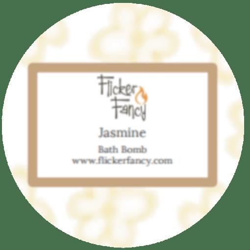 Jasmine Label