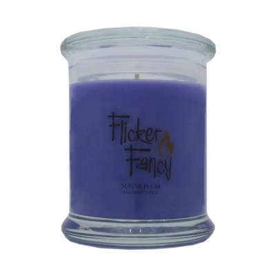 Flicker Fancy Jewelry Candle
