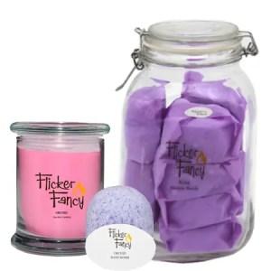Flicker Fancy Gift Sets