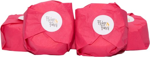 Flicker Fancy Shower Bombs