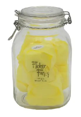 Flicker Fancy Shower Bomb Set