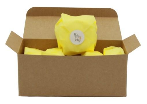 Energize shower bomb refill pack