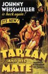 Tarzan_and_His_Mate Poster