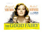 Good Fairy Poster