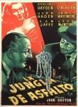 Asphalt Jungle Poster