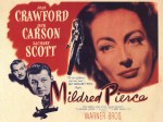 Mildred Pierce Poster