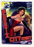Phenix City Story Poster