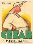 Cesar Poster