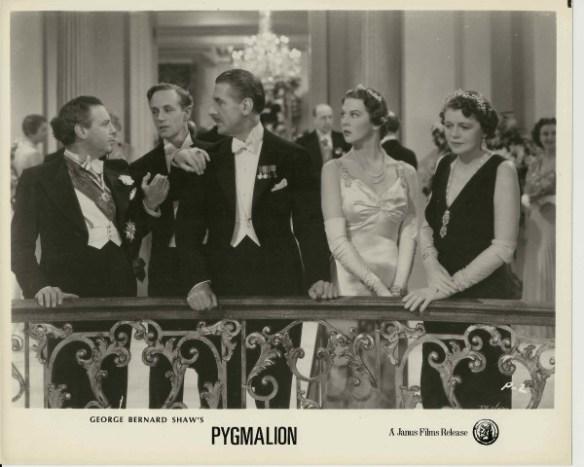 Pygmalion 1