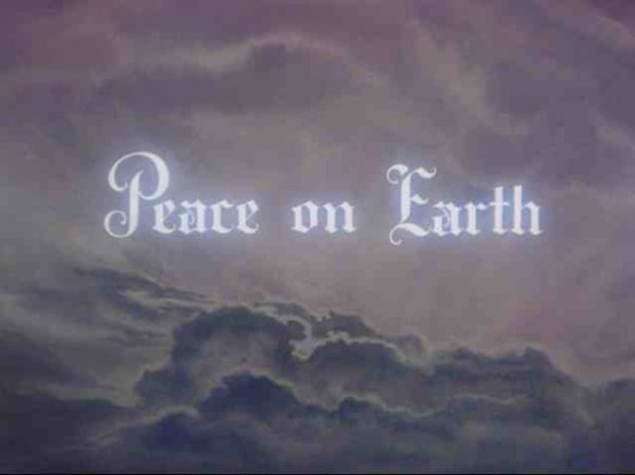 Peace on Earth 1939
