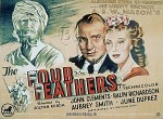 four_feathers poster