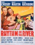 Rhythm_on_the_River poster