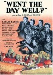 went the day well poster