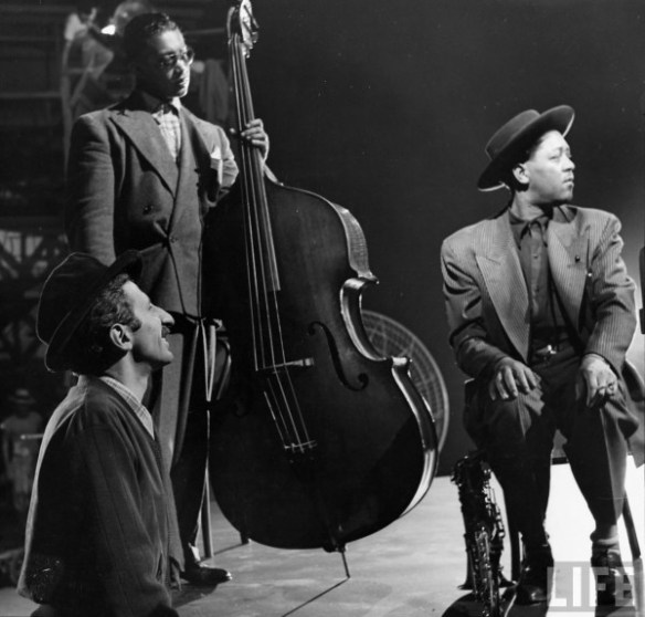 Jammin' the Blues 1944 2