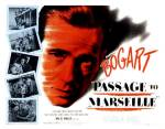 passge to marseille poster
