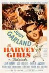 harvey girls poster