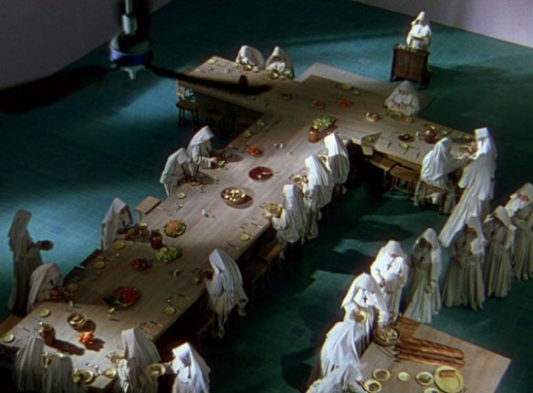 black narcissus 1