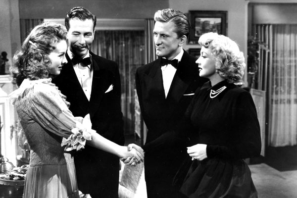 A Letter to Three Wives 1949 Flickers in TimeFlickers in Time