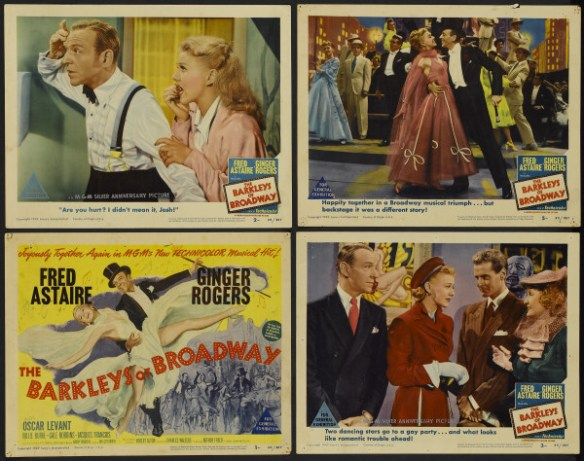 1949 The Barkleys of Broadway - Vuelve a mi (ing) (lc) 00