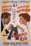Poster - Adam's Rib (1949)_01