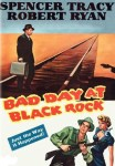 bad-day-at-black-rock poster