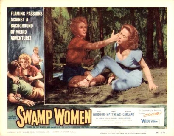 Swamp-Women-poster-4