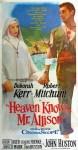 1957 heaven knows mr allison