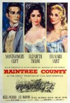 Poster - Raintree County_01