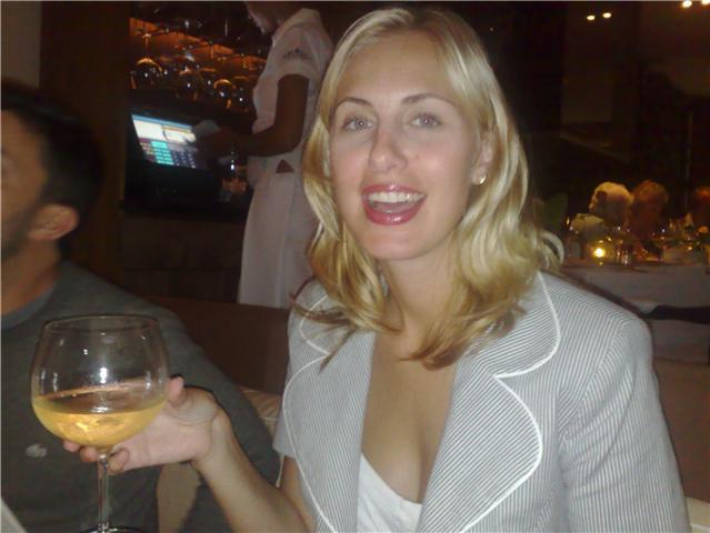 I do love my wine!