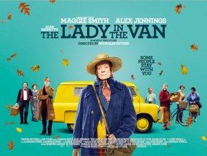 lady-in-the-van-poster