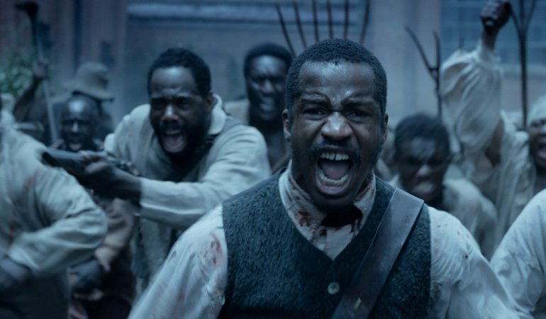 LFF 2016 – The Birth of a Nation (2016)